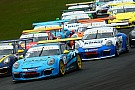 Porsche Confira lista de pilotos confirmados da Porsche Carrera Cup