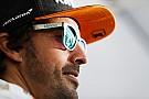 Суббота в Мельбурне убедила Алонсо, что McLaren ждет хороший сезон