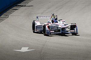 López remontó para cerrar un buen ePrix de Punta del Este