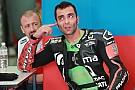 Para Ducati, Petrucci
