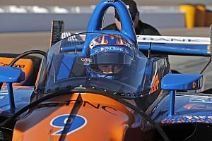 IndyCar Breaking news Aeroscreen IndyCar belum akan diterapkan tahun ini