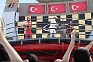 FORMULA 1 LİGİ Monza'da Bölükbaşı son virajda kazandı