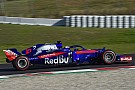 Toro Rosso et Honda pensent aussi à des pénalités tactiques