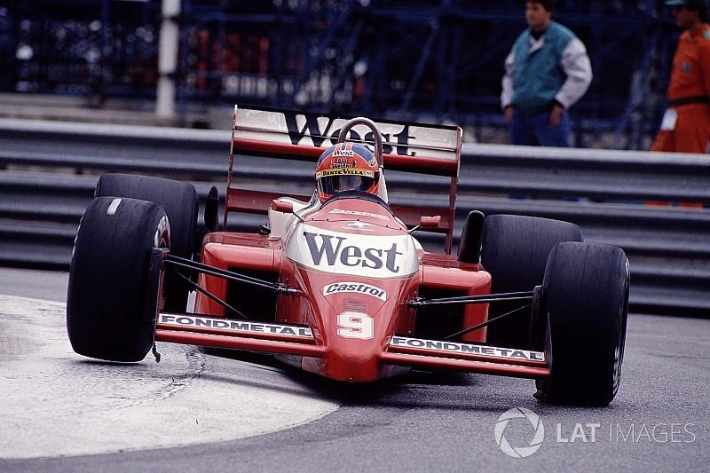 Diaporama - Les 20 pilotes avec le plus de GP sans podium