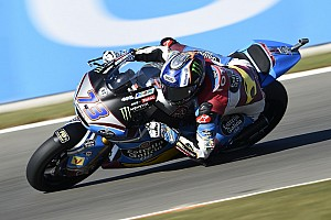 Moto2 Kwalificatieverslag GP Valencia: derde pole op Spaanse bodem voor Marquez