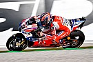 Danilo Petrucci: Finale Saison für Pramac-Ducati
