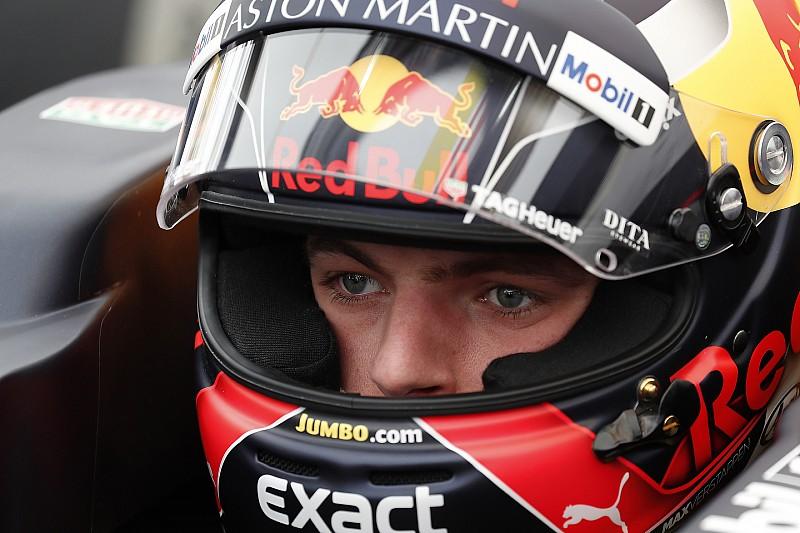 Verstappen: Barcelona sezonun dönüm noktası olabilir