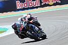 Moto2 Moto2 Le Mans: Bagnaia snelste in tweede oefensessie