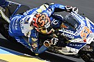 MotoGP VÍDEO: Rabat cai, moto pega fogo e piloto vai a hospital