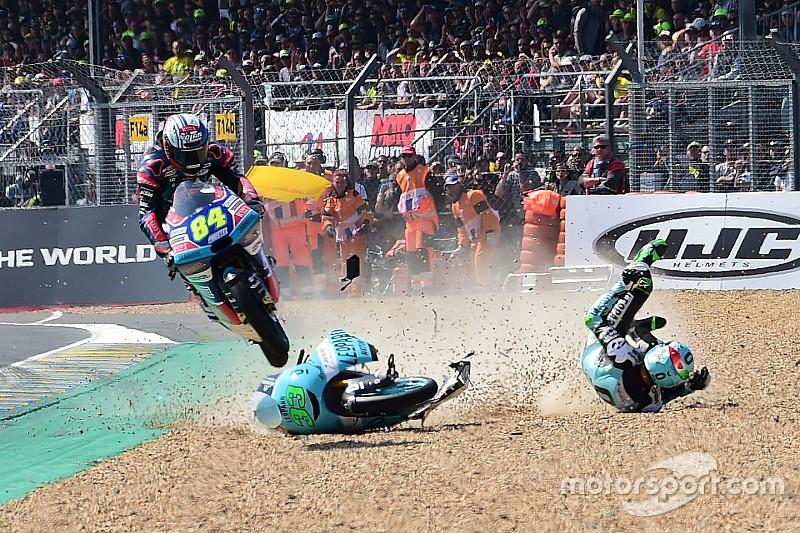 Het verhaal achter de Moto3-sprong van het jaar