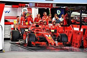 Elemzés: hogyan kapta el a Ferrari a Mercedest Bahreinben