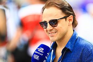 Formula 1 Breaking news Massa: Williams terpuruk karena lebih