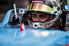 Beckmann parts ways with Jenzer GP3 squad