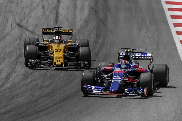Sainz déjà chez Renault :