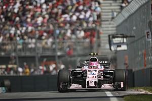 Формула 1 Новость В Force India собрались продолжать развитие машины 2017 года