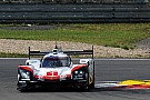 WEC Toyota says Porsche the favourite to win at Nurburgring