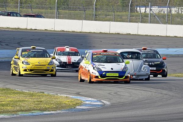 Renault Classic Cup: Denis Wolf auf den Spuren des Meisters