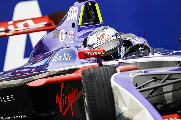 Fórmula E Bird anota pole para segunda corrida em NY; Di Grassi é nono