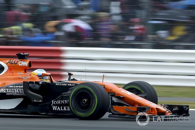 """Alonso, Macaristan'da """"sorunsuz"""" bir yarış istiyor"""