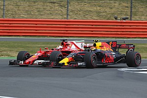 Forma-1 BRÉKING Verstappen nem tudja túl komolyan venni Vettel panaszait