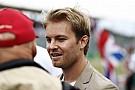 Formula 1 Rosberg: 2017'nin favorisi Mercedes