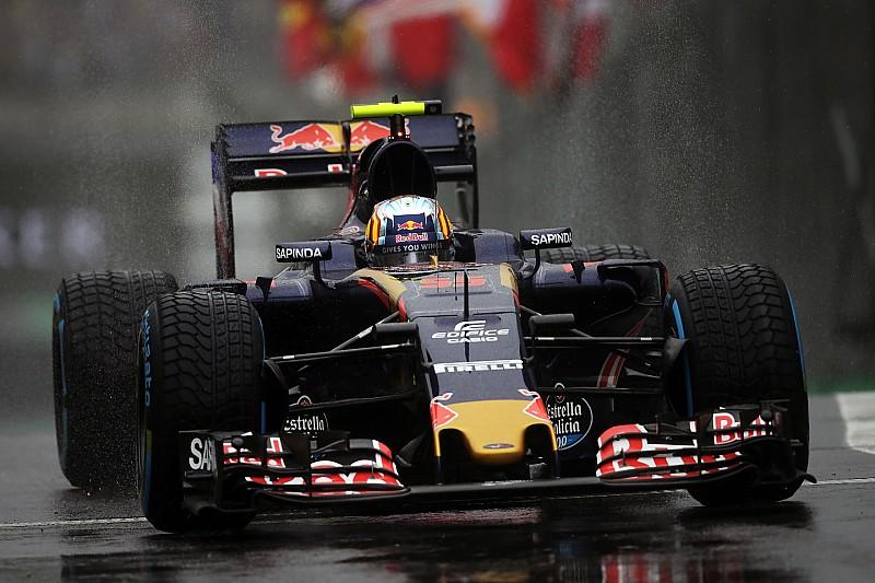 """Sainz: """"Ha sido una de las carreras más difíciles de mi vida"""""""