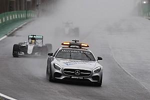 El clima que se espera para el GP de Brasil en Interlagos