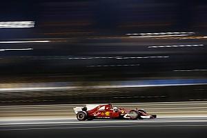 Fórmula 1 Últimas notícias Vettel admite que não esperava superioridade da Mercedes