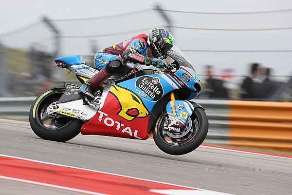 Moto2 in Austin: 3. Saisonsieg für Franco Morbidelli