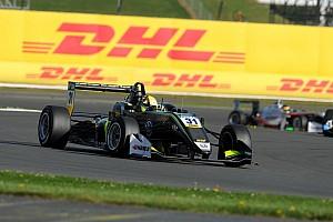 EUROF3 Prove libere Lando Norris e Callum Ilott subito al top nelle Libere a Monza