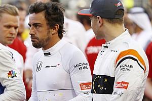 F1 Noticias de última hora Alonso ve
