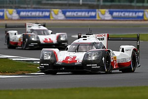 WEC Special feature Bernhard column: Giving Toyota a run for its money at Silverstone