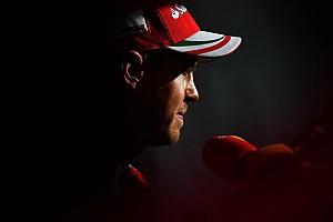 Формула 1 Интервью «Мне стыдно за свой итальянский». Феттель о Ferrari и жизни