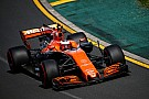 Honda planning updated F1 engine