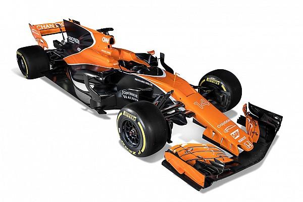 Formula 1 Analisi Analisi tecnica: la McLaren MCL32 si poggia sui... piloni