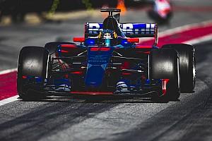 Formule 1 Réactions Fin d'une semaine