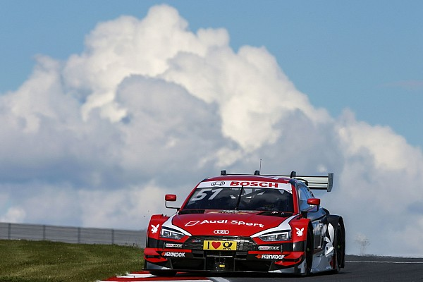 DTM Стратегия Audi разозлила Mercedes и BMW