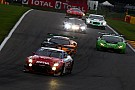 Blancpain Endurance Le programme du week-end sur Motorsport.tv