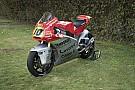 Moto2 Moto2: MV Agusta vor Rückkehr in den Grand-Prix-Sport?