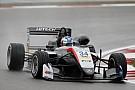 فورمولا 3 الأوروبية فورمولا 3: هيوز وإيلوت ينطلقان من المركز الأوّل في سباقي الأحد في نوربورغرينغ