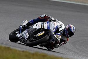 Superbike IDM News Markus Reiterberger: