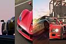 Дайджест симрейсинга: Ferrari в Project CARS 2 и Porsche в WRC 7