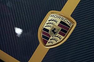 Formule 1 Actualités Porsche développe un mystérieux moteur à haut rendement