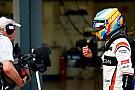 Los pensamientos de Alonso no son ninguna sorpresa, dice Brown