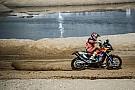 Cross-Country Rally Sunderland y Al-Qassimi reinan en el Abu Dhabi Desert Challenge
