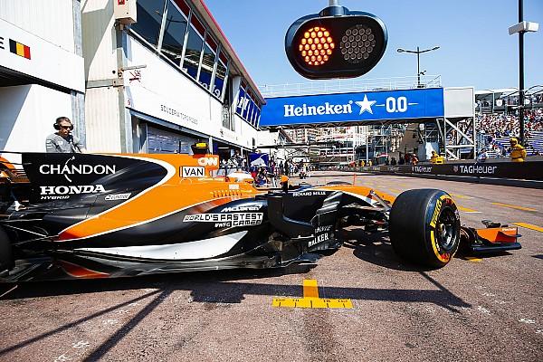 Formel 1 News Formel 1 2017: MGU-H von McLaren-Honda hält nur 2 Rennen