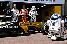 Формула 1 Гран При Монако: лучшее из соцсетей