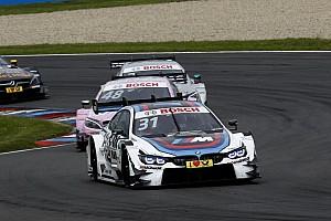 DTM Ergebnisse DTM 2017 am Lausitzring: Ergebnis, 2. Qualifying