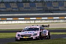 DTM Lausitzring DTM: Auer leads Mercedes 1-2 in first qualifying