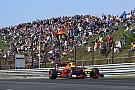 Формула 1 Ферстаппен побив рекорд кола у Зандфорті під час демо-заїздів